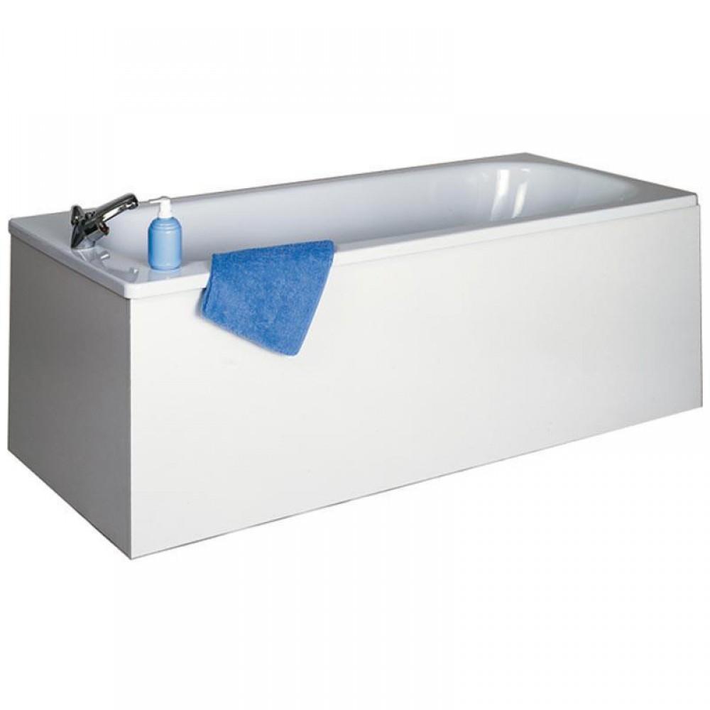 tablier de baignoire recoupable longueur 1700 mm compli s