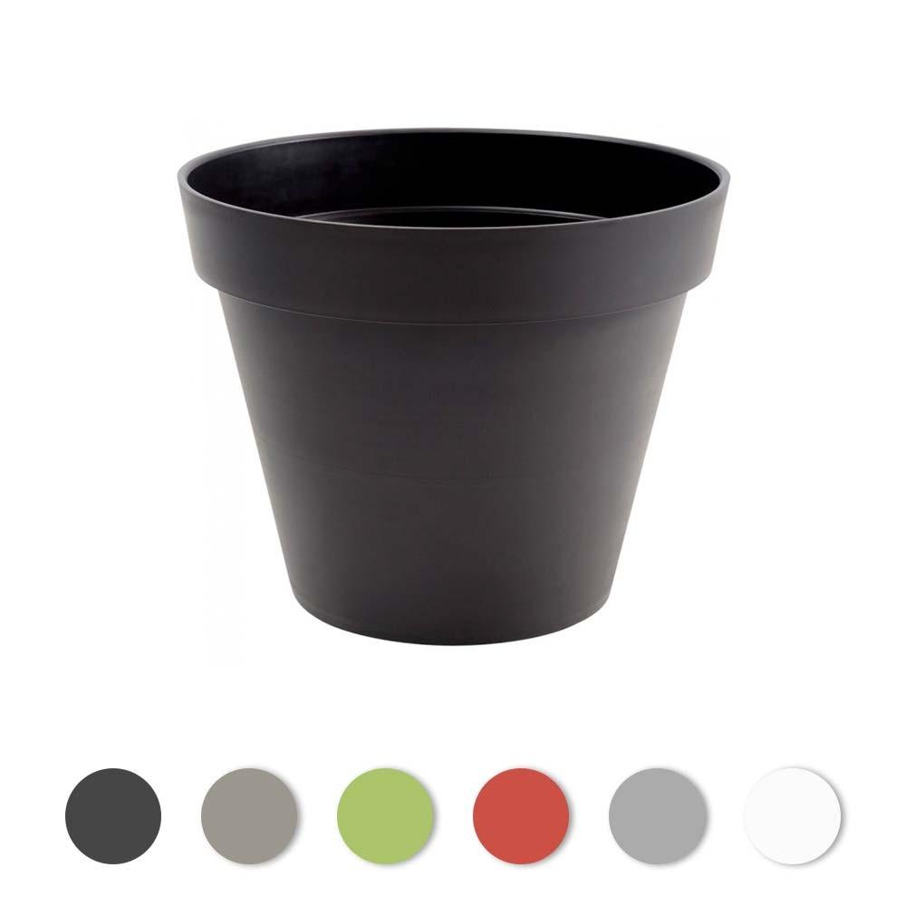 pot rond 100 cm 356 litres