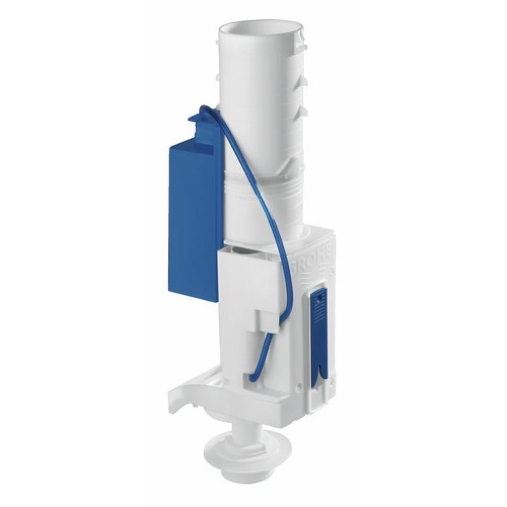 Mecanisme De Chasse Av1 Pour Bati Support Rapid Sl Grohe Bricozor
