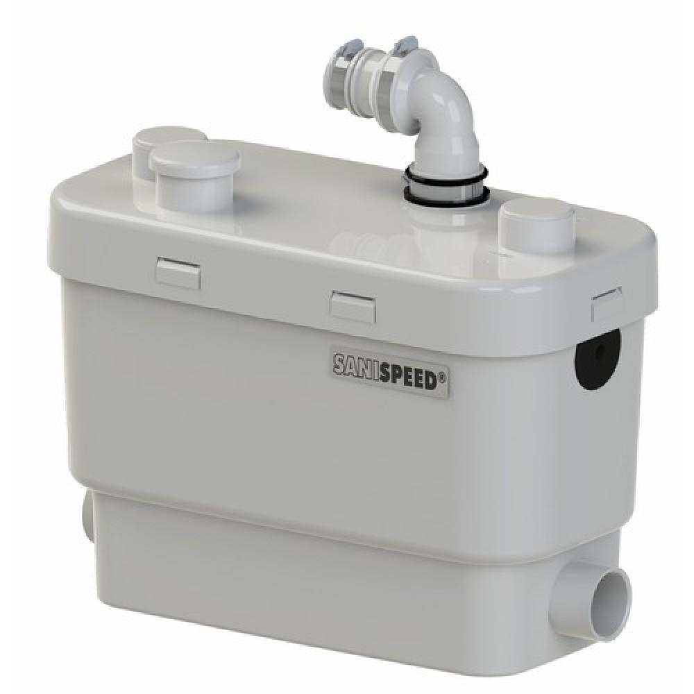 Pompe De Relevage Eaux Uses Sanispeed SFA Bricozor