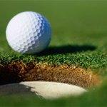 Golf : vacances de Printemps et cycle Printemps 2013