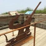 Journées du patrimoine – Les 17 et 18 septembre, visites guidées de la position «Le Pont Rouge»