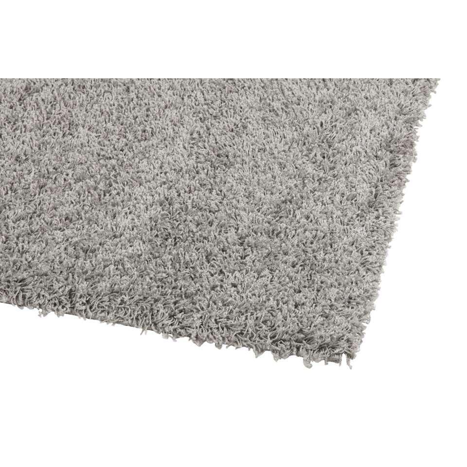 Tapijt Domino  grijs  160x230 cm
