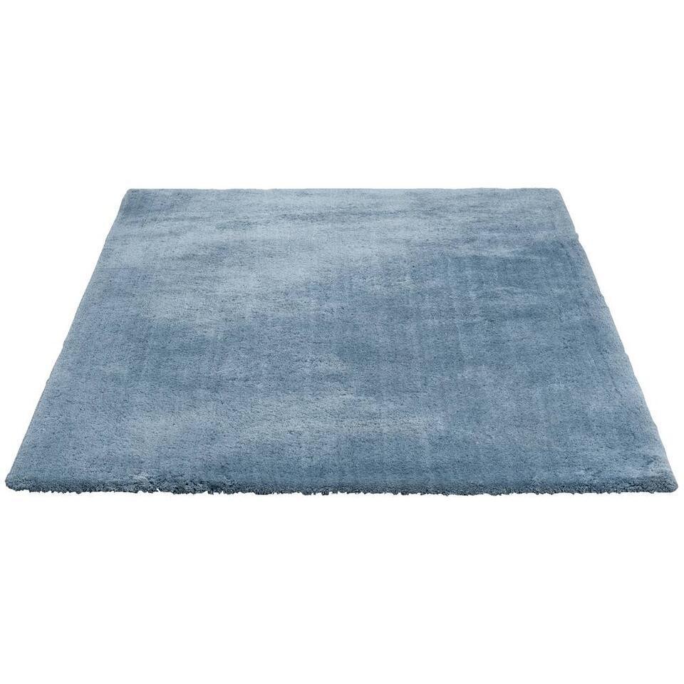 Tapijt Charme  grijsblauw  160x230 cm