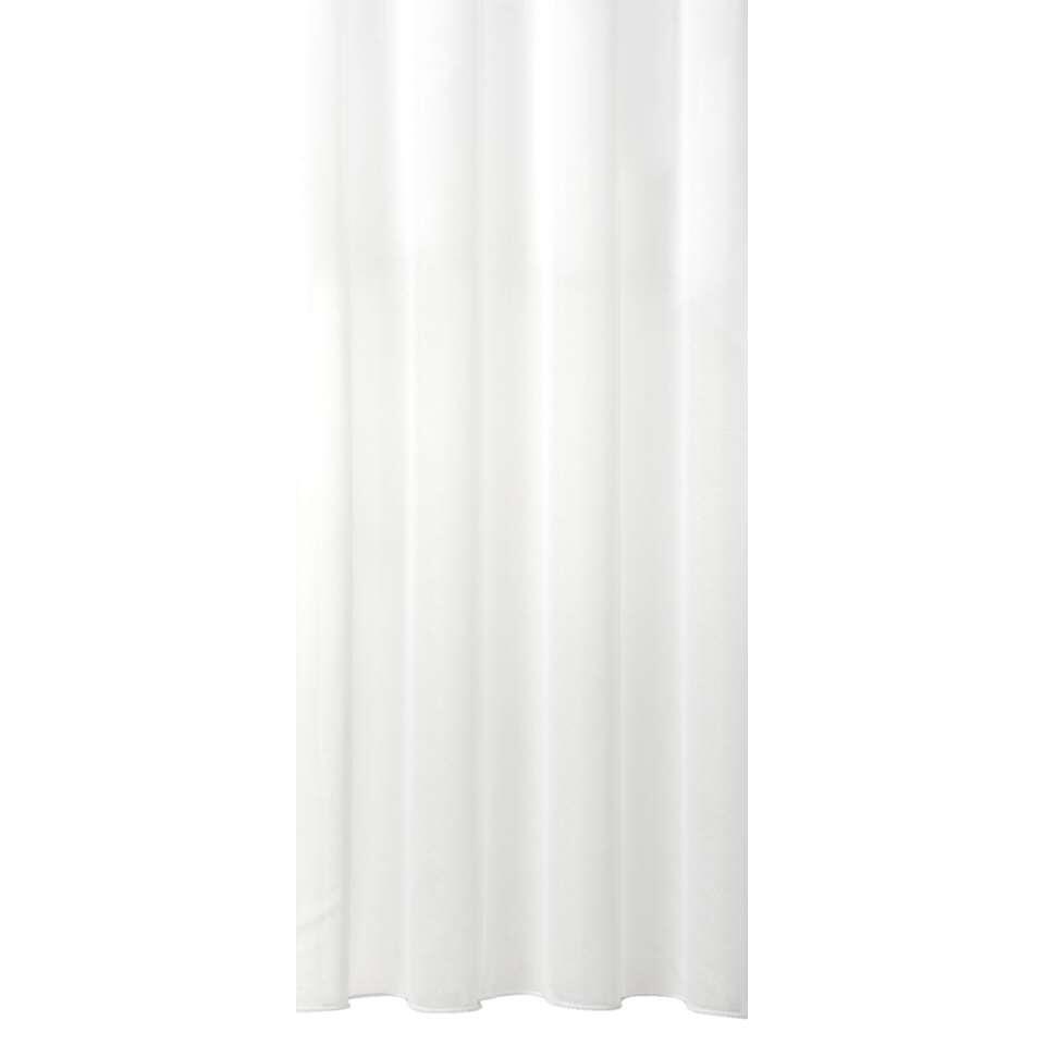voilage gemma blanc 220 cm