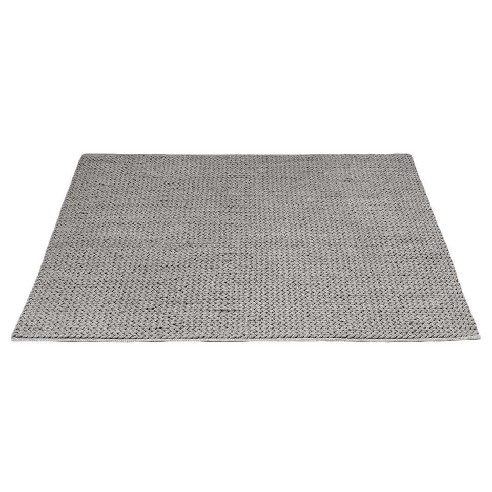 Vloerkleed Rodeo  grijs  160x230 cm