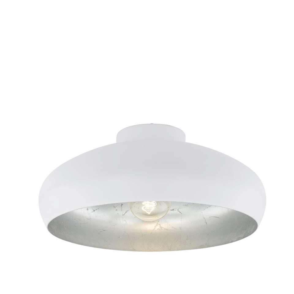 EGLO plafondlamp Mogano  witzilver