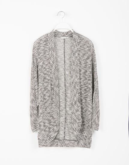 Lefties - chaqueta oversize - 0-800 - 05672306-I2014