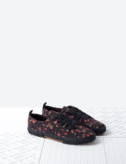 Lefties - bamba print flores - 1-203 - 16714391-I2014