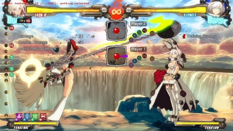 Guilty Gear Xrd Rev 2 Color Mods | mountainstyle co