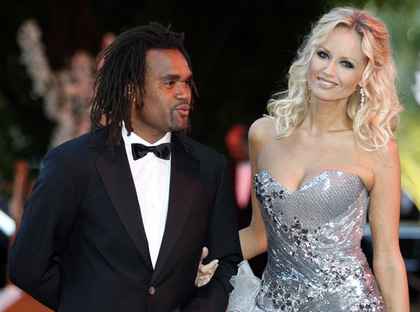 Divorce d'Adriana et Christian: le couple Karembeu en 5 dates - L