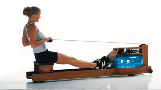 On A Test Pour Vousle WaterRower LExpress Styles