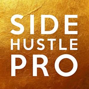 Side hustle pro Logo