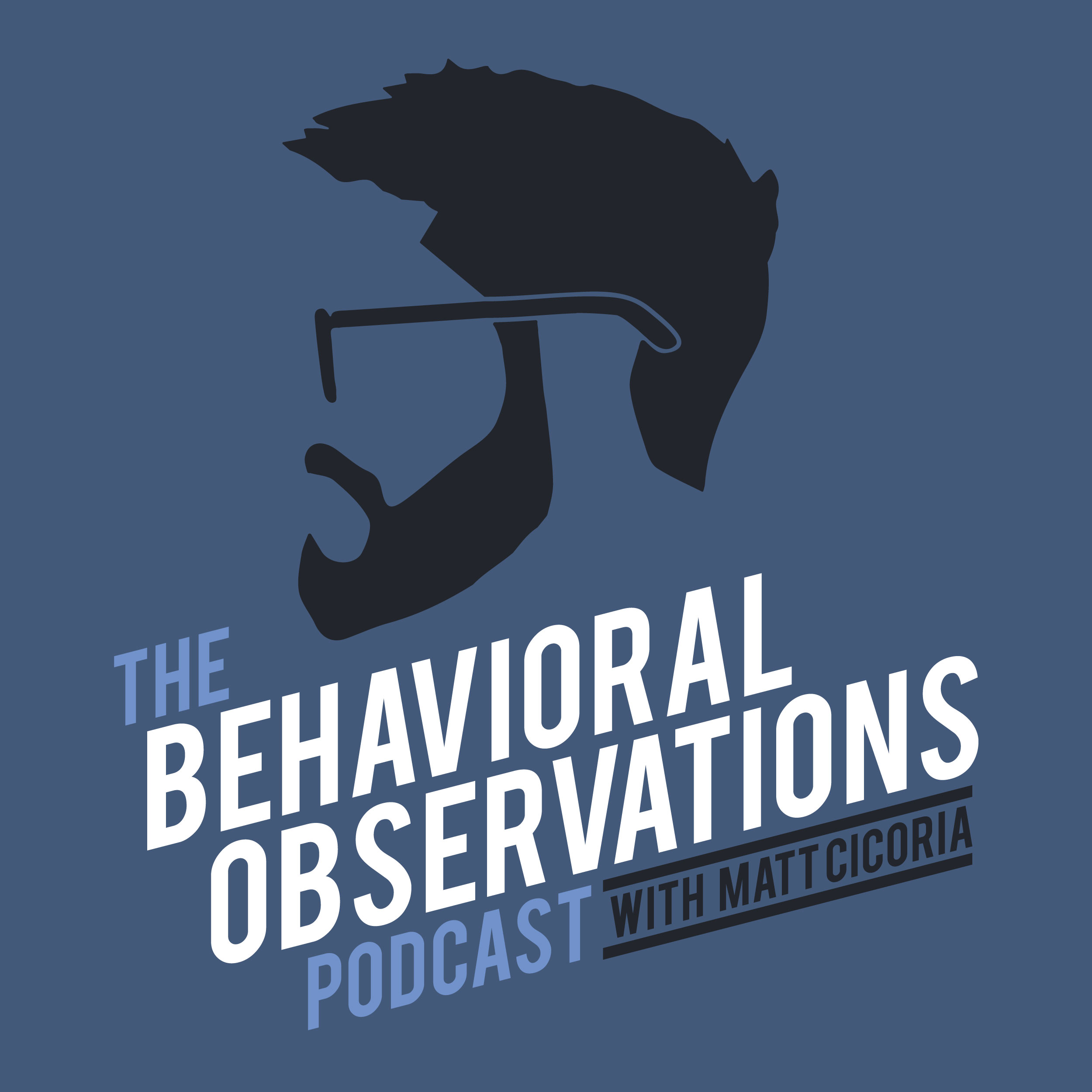 The Behavioral Observations Podcast