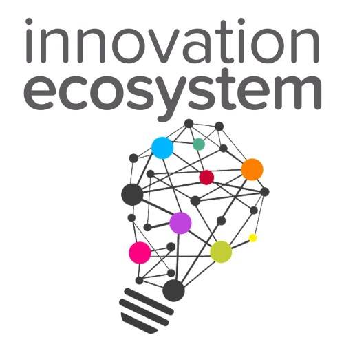 small resolution of  the innovation ecosystem changing perspectives one podcast at a time on apple podcasts