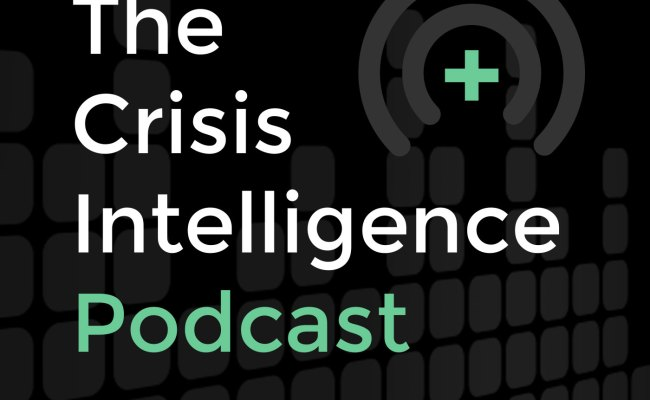 The Crisis Intelligence Podcast With Melissa Agnes