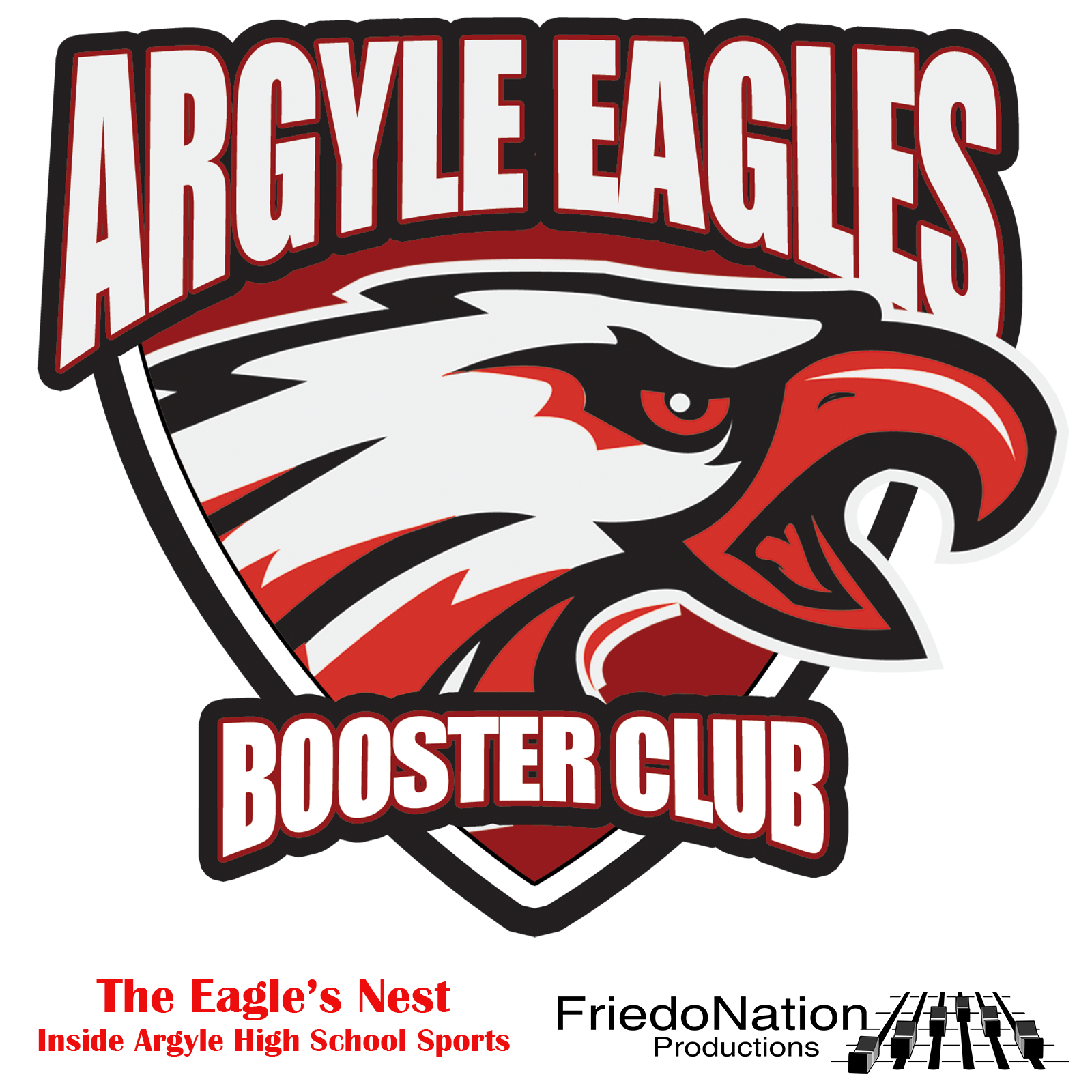 Image result for argyle eagles nest podcast