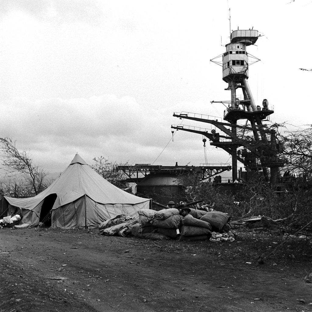 Pearl Harbor Photos From The Pacific And The Home Front