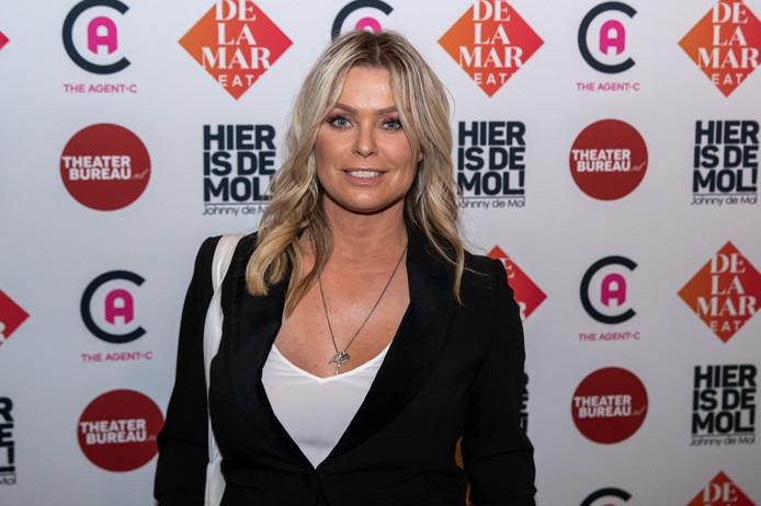 Bridget Maasland Is Nieuwe Liefde Van André Hazes De