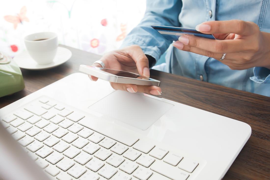Internetstoringen treffen banken op drukke onlineshopdag - De Limburger