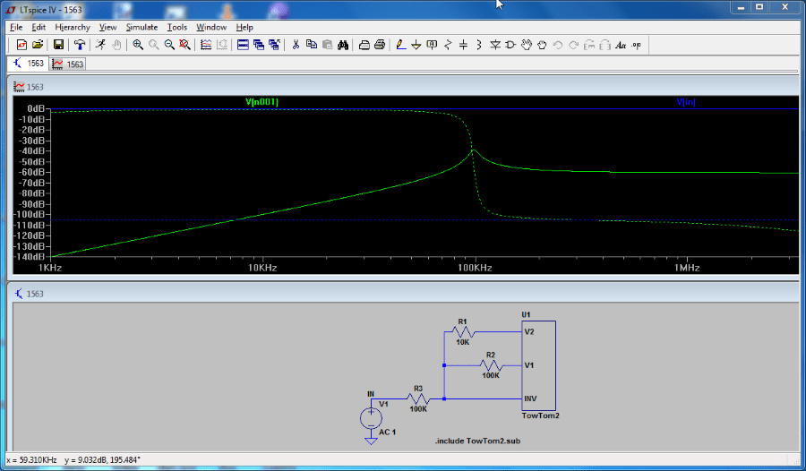 Freeware Download Spice Circuit Simulation