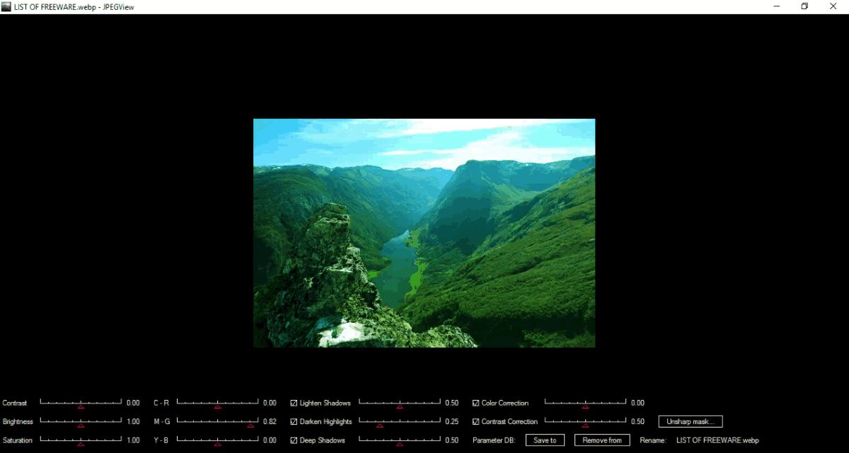 9 Best Free WebP Editor Software For Windows