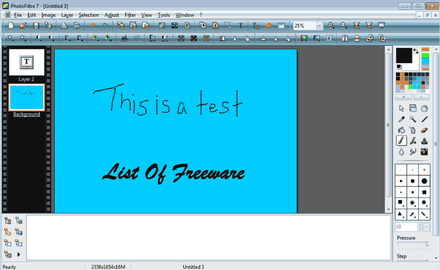 10 best free poster maker software