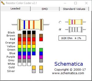 resistor-color-coder-resistor-color-code-calculator-2017-11-16_15-29-22 - List Of Freeware