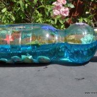Ein Ozean in der Flasche und neue Ideen für den Blog