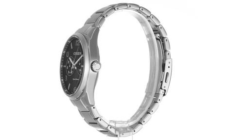 Men's Citizen Eco-Drive Dress Watch (Model: A09020-84E