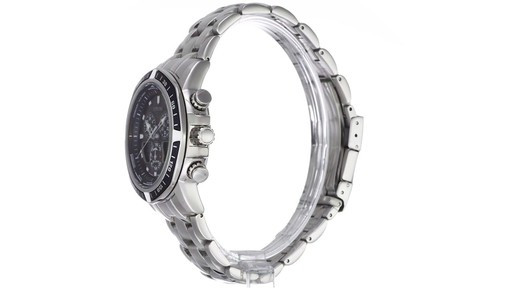 Men's Citizen Eco-Drive Sailhawk Analog Chronograph Watch