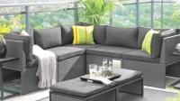 UMBRA Loft Collection  Patio Furniture - ENE - Backyard ...
