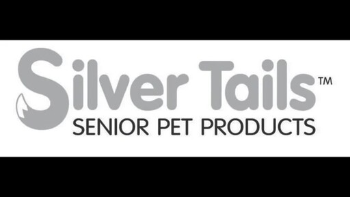 Silver Tails Magnetic Therapy for Senior Dogs