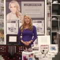 Lori greiner spinning cosmetic organizer in white image 5 from the
