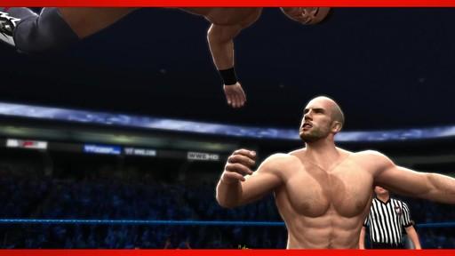 WWE 2K14 Video Game Video Gallery