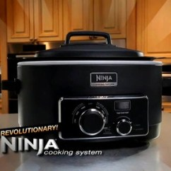 Ninja Professional Kitchen System Best Appliances For The Money Ninja® 3-in-1 Cooking - Image 7 From Video