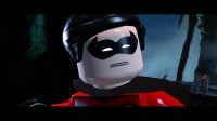 Lego Batman 3 Beyond Gotham Trailer  Warner Brothers ...