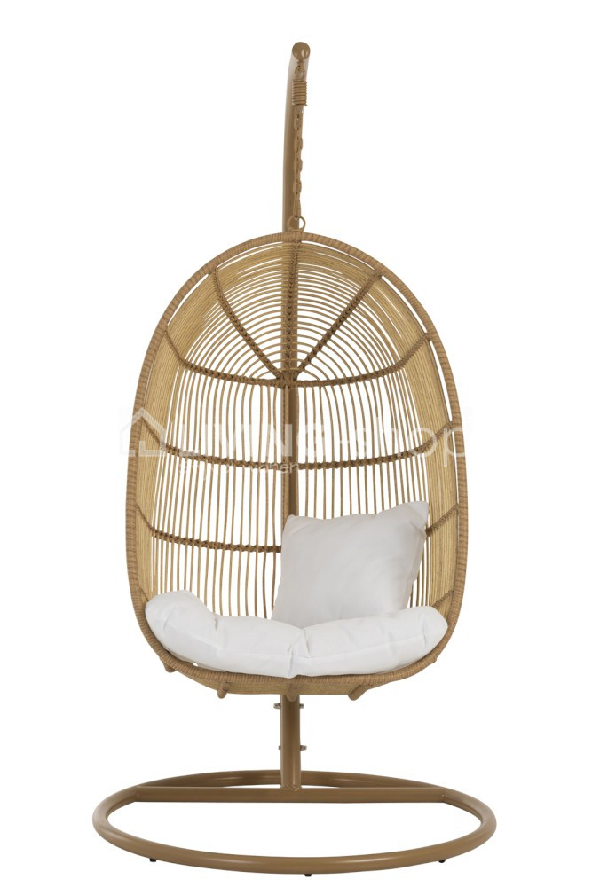 Hangstoel Egg Chair.Hangstoel Egg