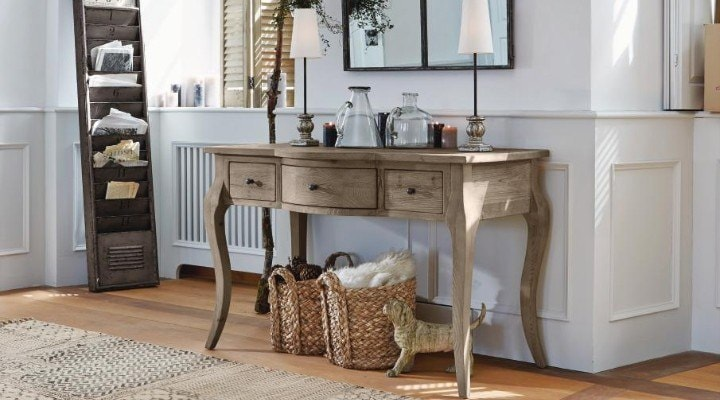 interieur style campagne chic idees