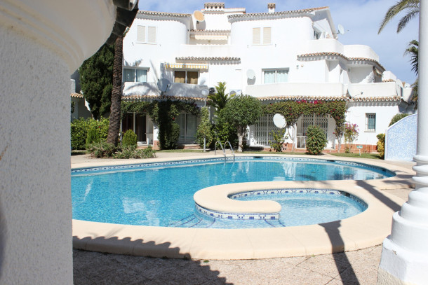 Rsidence OASIS BEACH  Denia  Appartement 4 personnes  Ref 178374