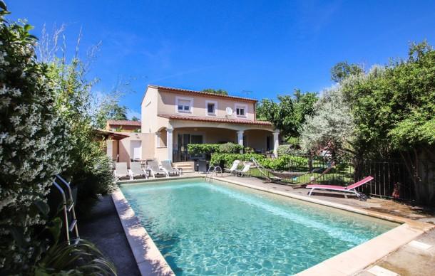 location prestige avec piscine privee voir la carte maison 6 personnes 4 pieces 3 chambres 128 m