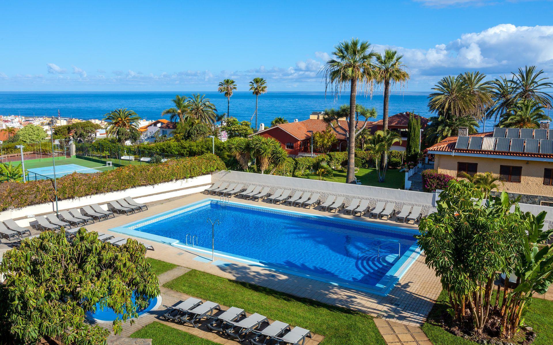 Viajes Tenerife desde 288  Ofertas de escapadas baratas