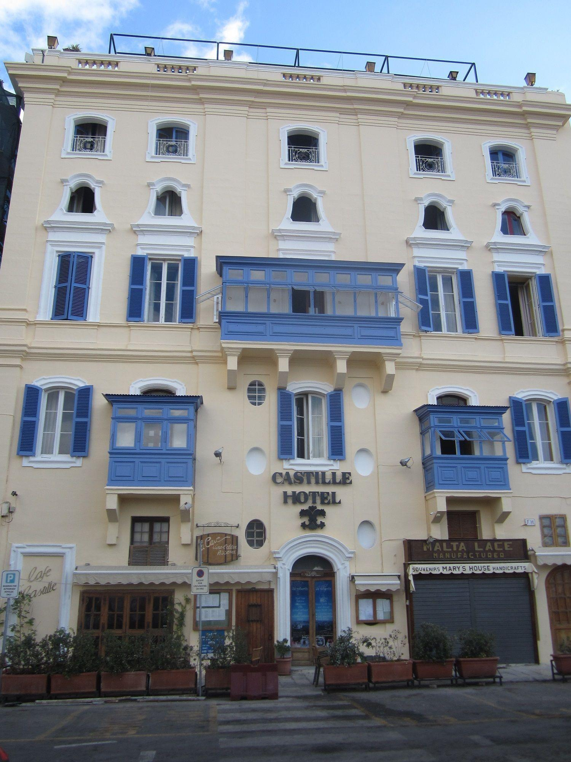 Ofertas Ultima Hora En La Valleta. De Escapadas
