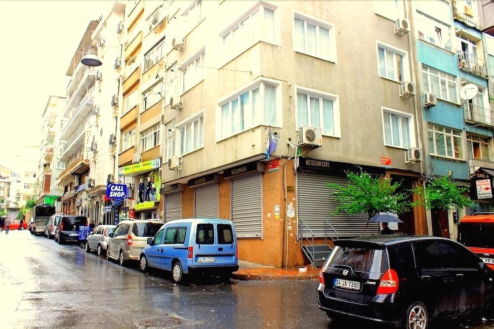 Hotelium 1 Istanbul Logitravel