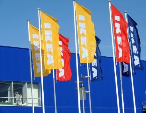 Grève Tournante Dans Les Magasins Ikea Pour Les Salaires