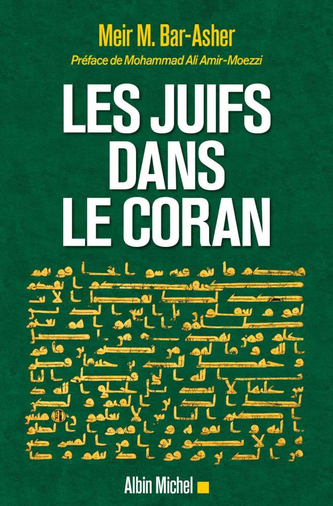 J Aime Pas Les Arabes : arabes, Bar-Asher, Juifs, N'est, écrit, Coran, Point