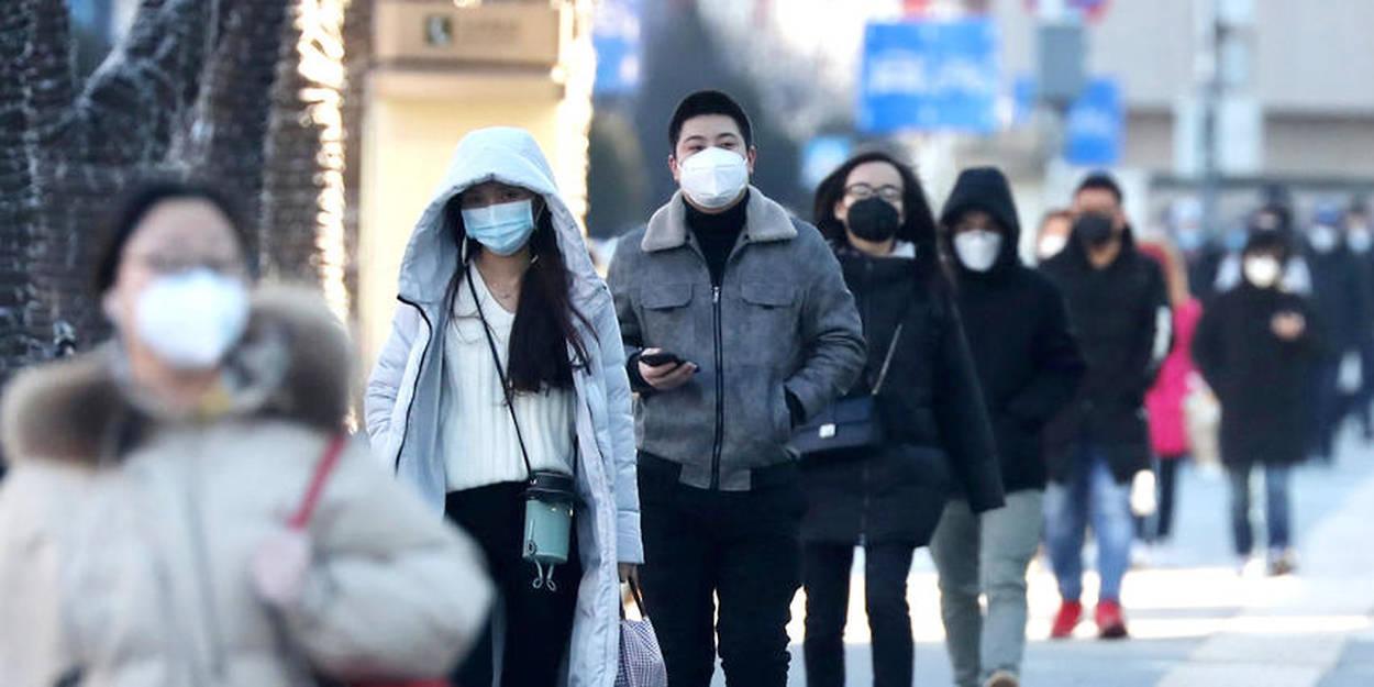 Coronavirus : les autorités annoncent 2 000 morts en Chine - Le Point