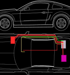 ivi wiring  [ 1550 x 1150 Pixel ]