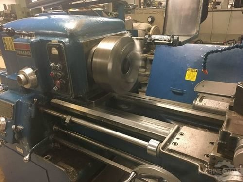 Monarch Metal Lathes For Sale