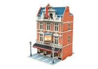 "Mrklin Start up - 3D Gebude-Puzzle ""Theater"" | Mrklin"